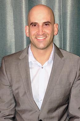 Eden Kleiman