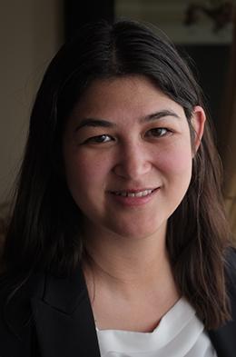 Kelly Kaihara