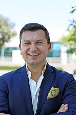 Dr. Ali Tinazli