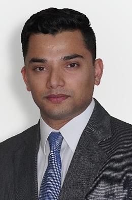 Dr. Prajwal Paudel