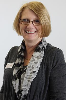 Carole Hallam