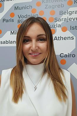 Azra Kočanović