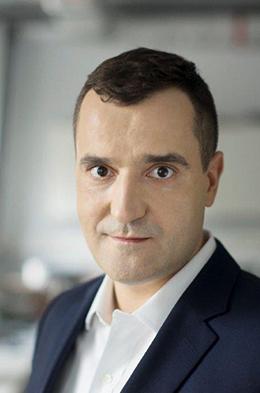 Piotr Garstecki