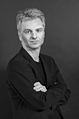 Tomasz Burzykowski