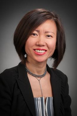 Lisa Yu