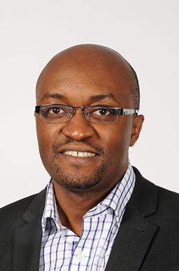 Emmanuel Nsutebu