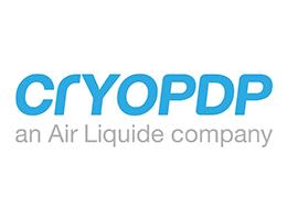 CRYOPDP an Air Liquid Group